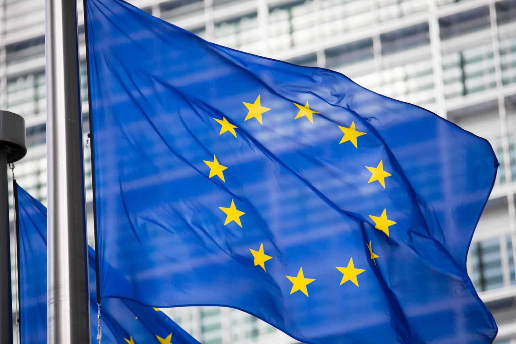 Praca w UE