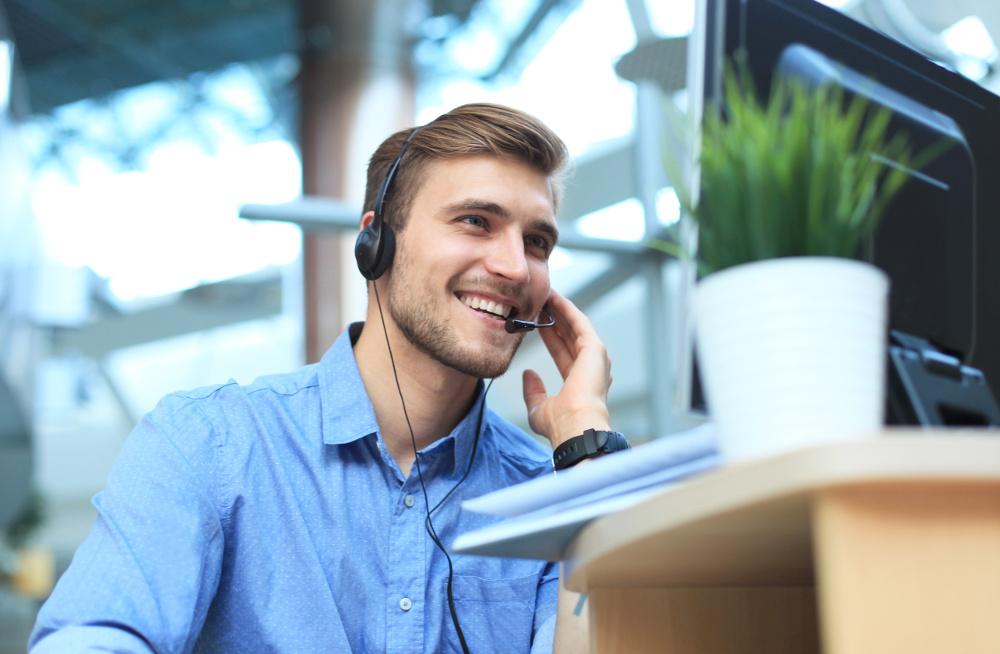 Jak rozwiązywać problemy w kontaktach z klientem
